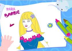 Раскраски Барби игры для девочек играть бесплатно онлайн ...