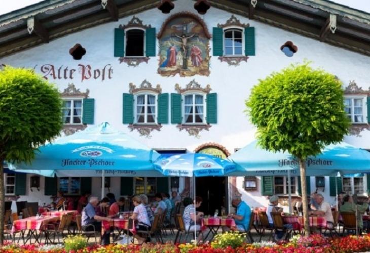 Германски села ви дават безплатно земя, жилище и работа - трябва само да отговаряте на 1 условие!