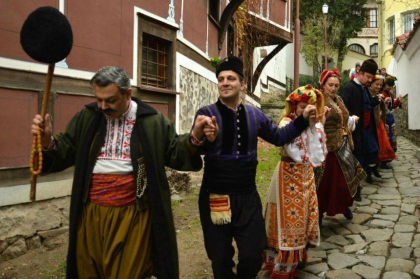 Сватба на село