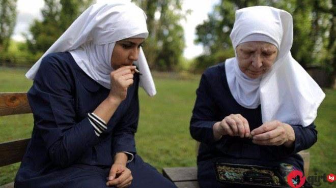 Сестрите от долината