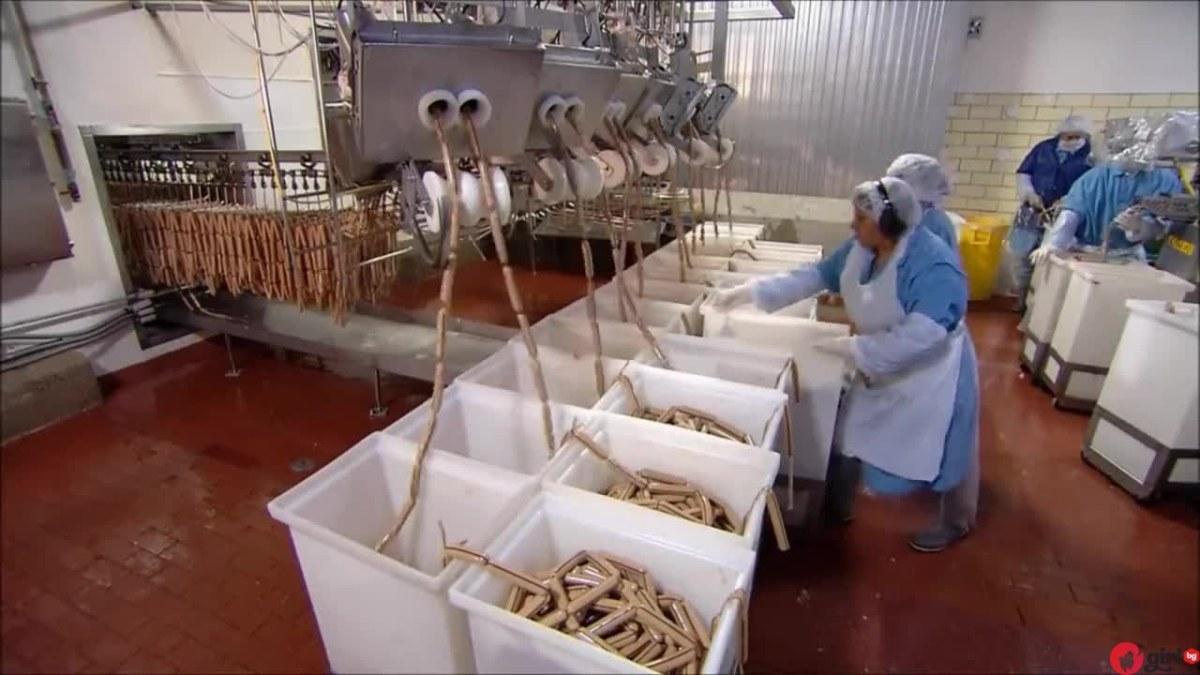 Истината за КРЕНВИРШИТЕ, които производителите КРИЯТ от вас - вижте как се правят (видео)