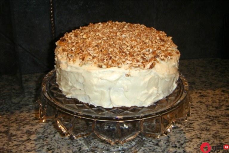 Научете се да правите студена лятна торта само за 45 минути - всички ще я заобичат!