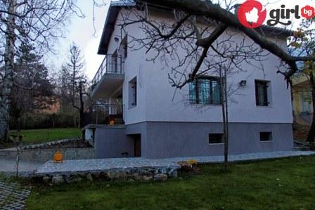 Къщата на Ани Цолова