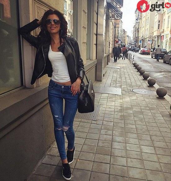 Лилия Милева