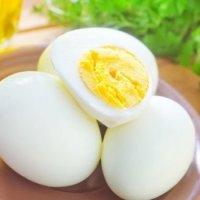 Изпробвайте тази диета с варени яйца, топи 9 кг за 2 седмици