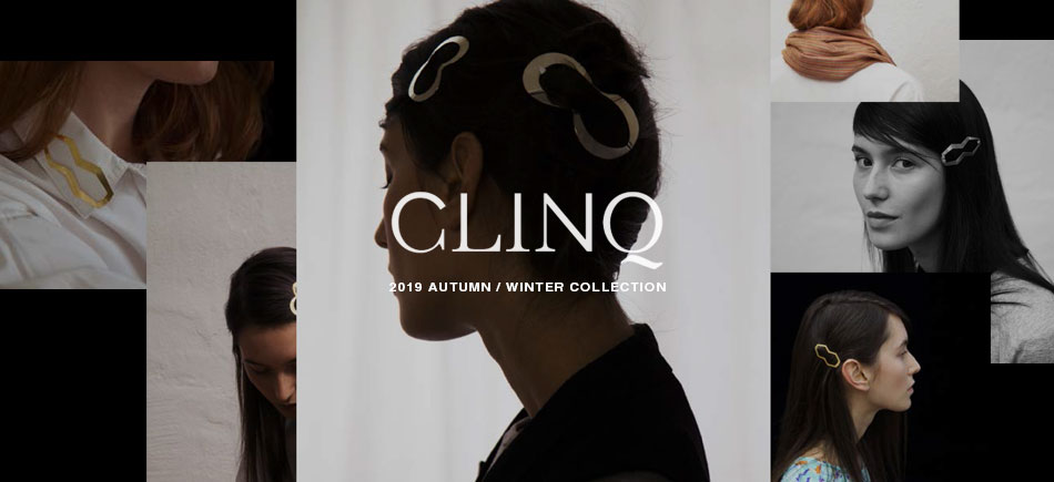 "New Select Brand ""CLINQ"""