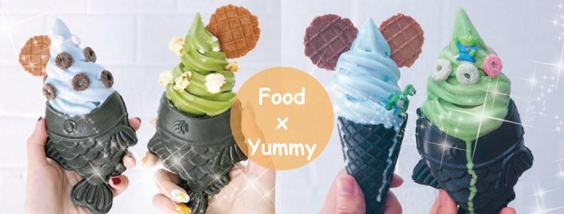 Fish-Bay冰淇淋
