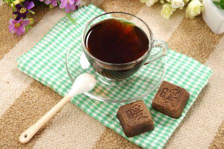 和樂融融茶