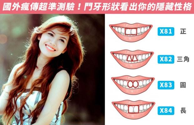 591_國外瘋傳 超準測驗!門牙形狀看出你的隱藏性格.jpg