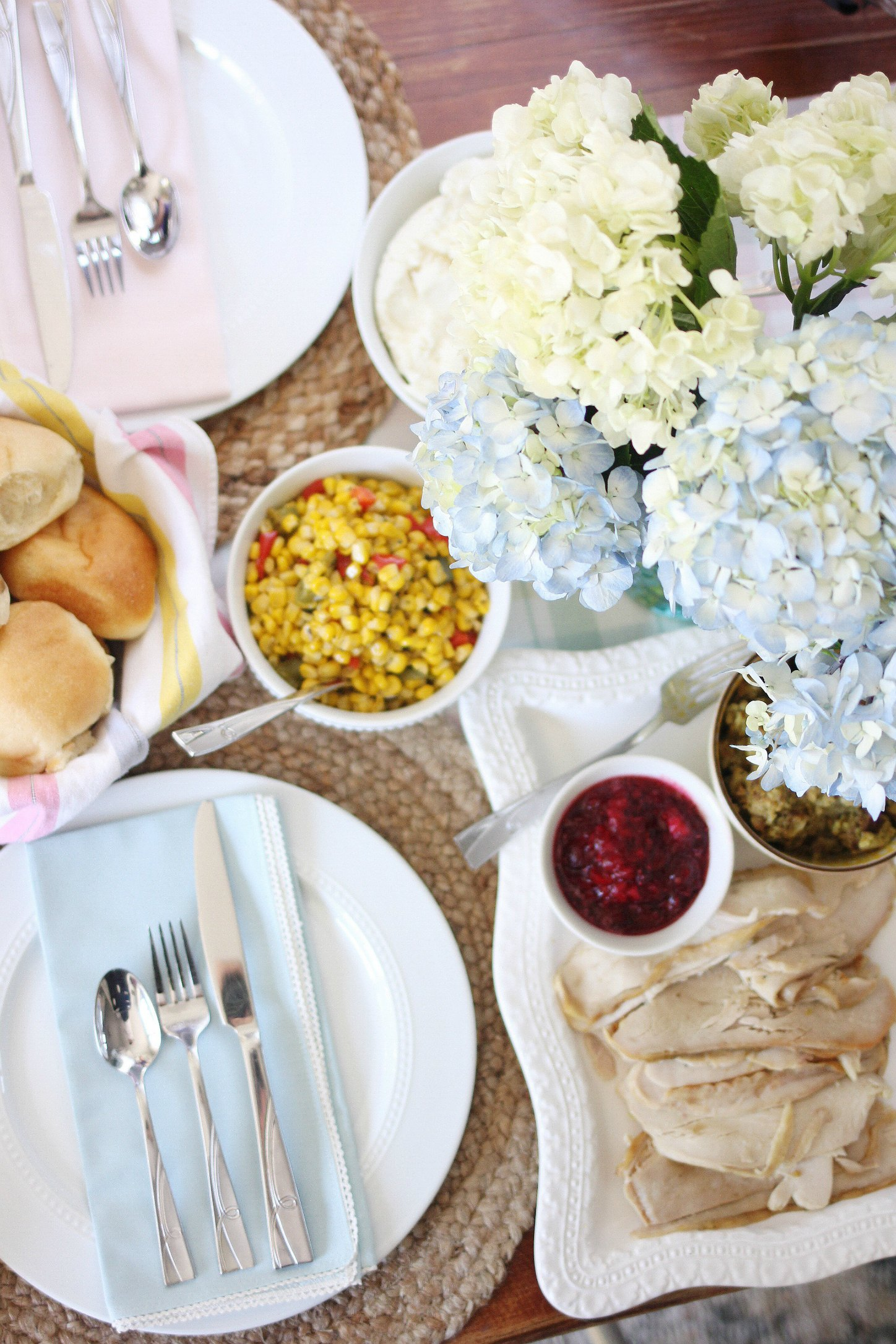A Colorful Easter Feast With Bob Evans Girl About Columbus