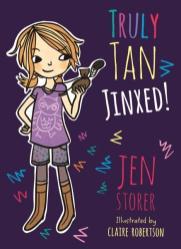 Truly Tan Jinxed!