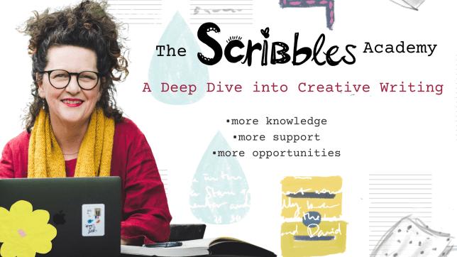Scribbles Academy