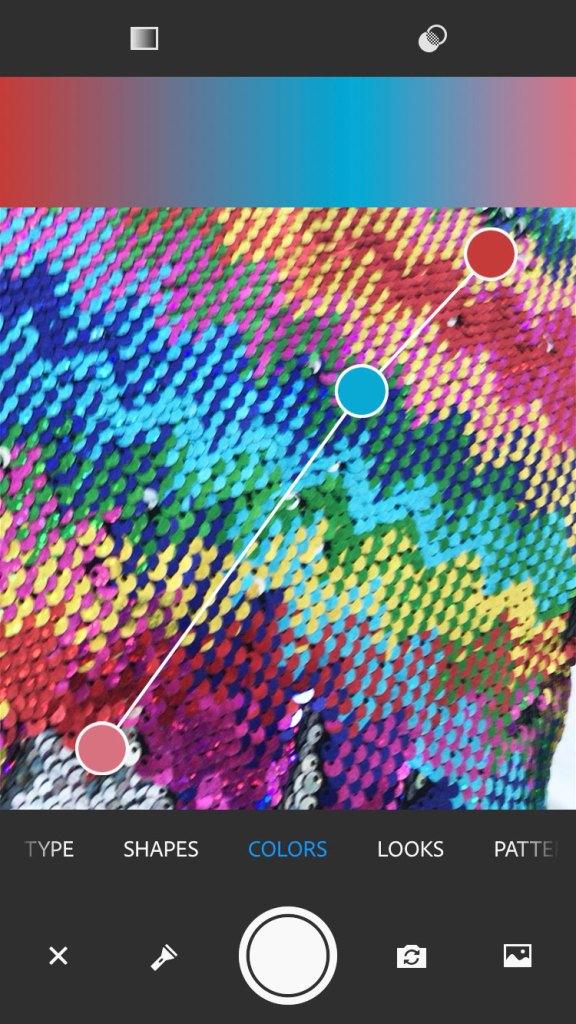 create colour palettes