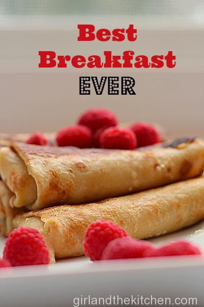 Cheese Blintzes-002;crepes