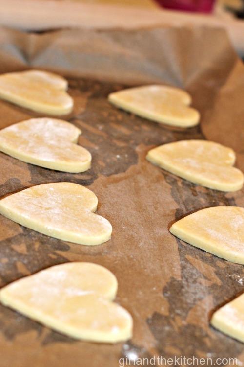Hearty Lofthouse Cookies