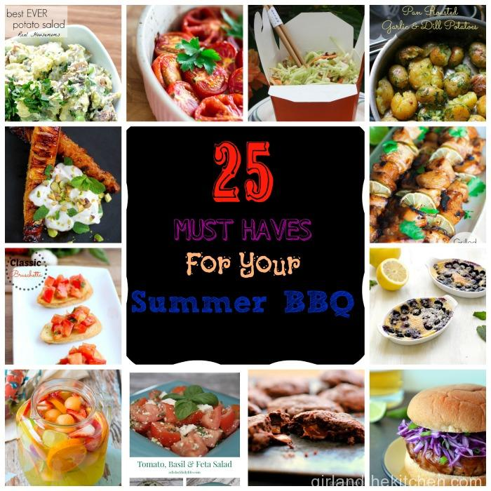 25 Must Have BBQ Finds