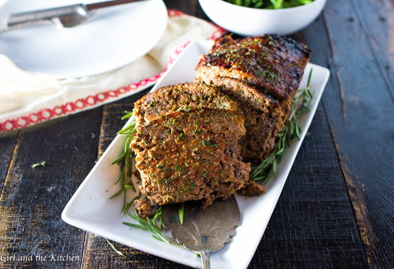 This is NOT the crumbly gross 1950's meatloaf. This is moist, succulent and savory meatloaf that melts in your mouth and leaves with feeling of nostalgia and comfort. This is my Turkey Meatloaf and it will be your new favorite after I show you how a few easy techniques and flavors can make this the superstar of your dinner.