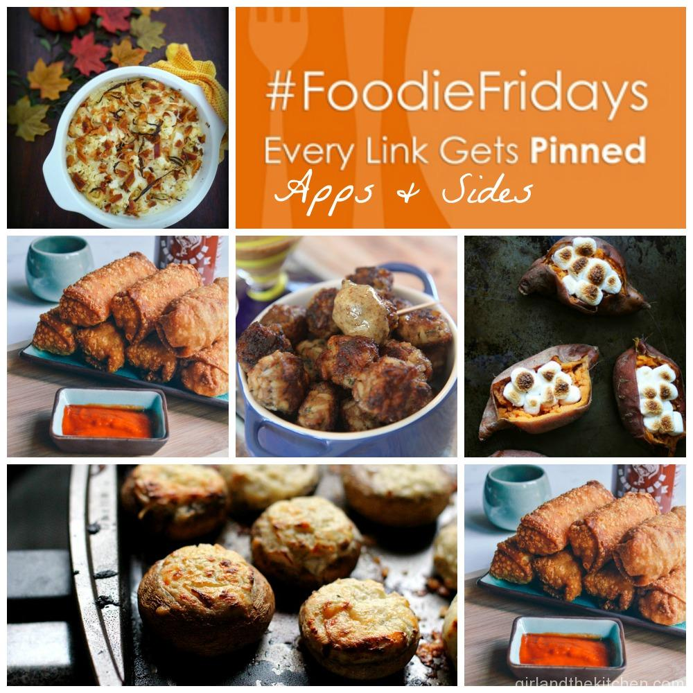 Foodie Friday Collage. 11.21.14jpg