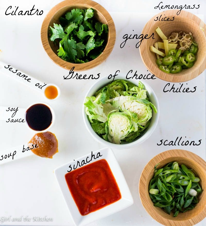simple food ingredients