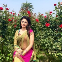 Bangladeshi Sexy & Boosy Beautiful Popular Movie Actress 'Achol'
