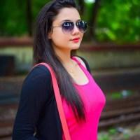 Bangladeshi Sexy & Hot Boobsy Real Life Girl 'Sriparna Mondal'