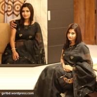 Bangladeshi Hot & Sexy Boobsy Real Life Shari Bhabi 'Shinthiya Sharmin Rumana'