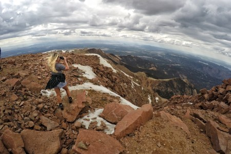 Here are some of the best things to do in Colorado Springs.