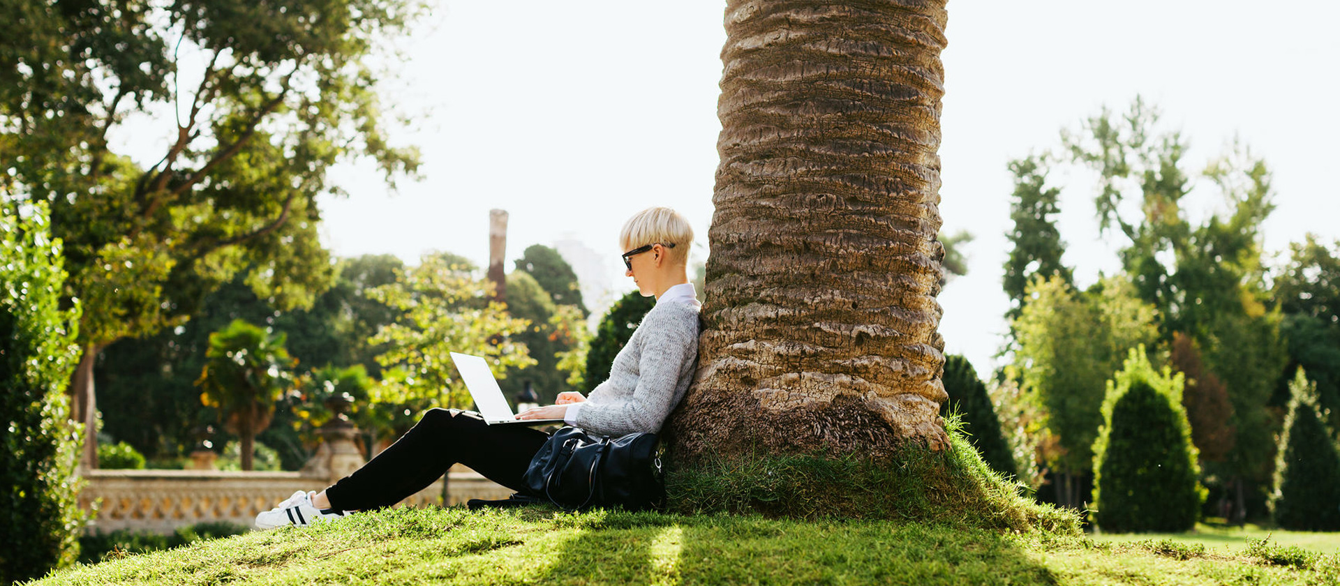 6 Chill Places You Can Work From Remotely And Still Get Stuff Done