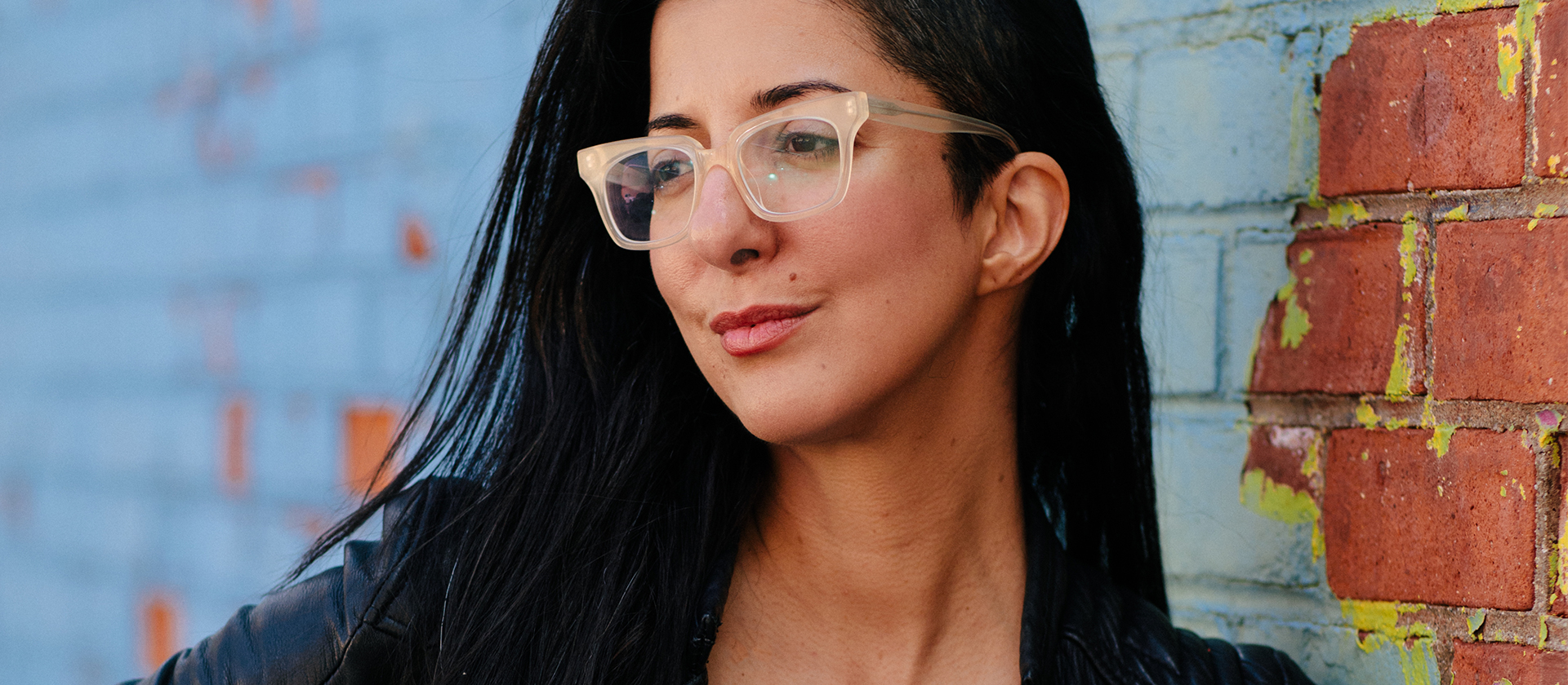 Porochista Khakpour: Would I Have Been Less Sick If I'd Had A Home?