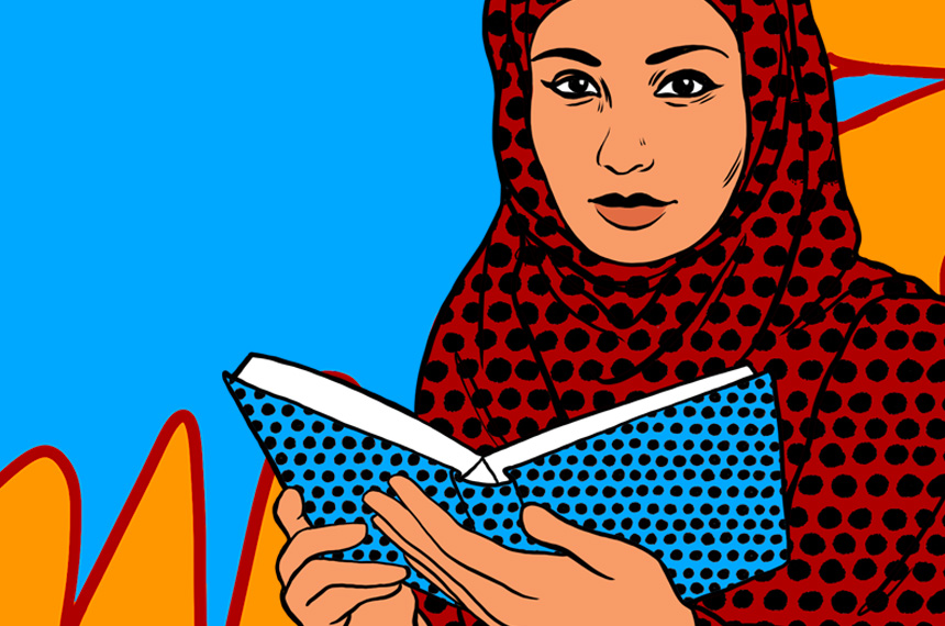 The Arab Muslim Woman Who Brought Higher Education To The Entire World