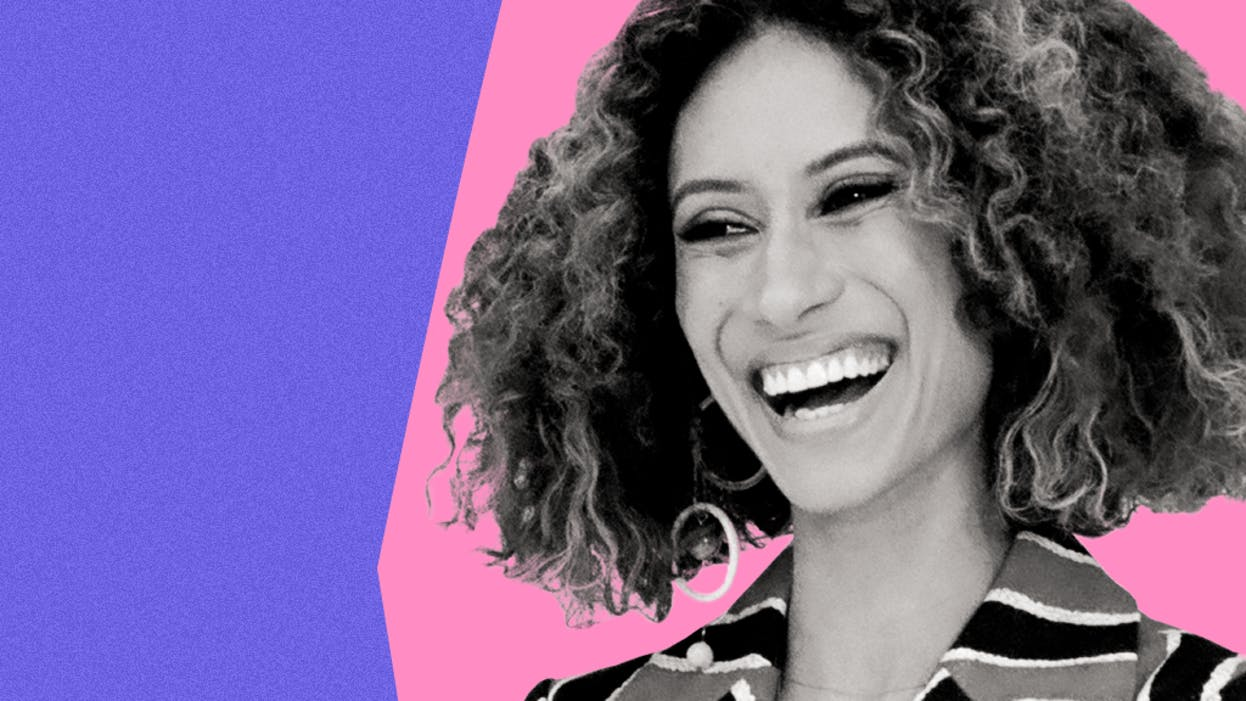 Elaine Welteroth on Mentorship, Pursuing Multiple Career Dreams, and Shaking up the Magazine Industry