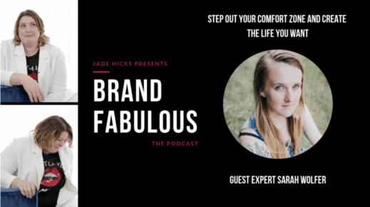 Brand Fabulous Podcast