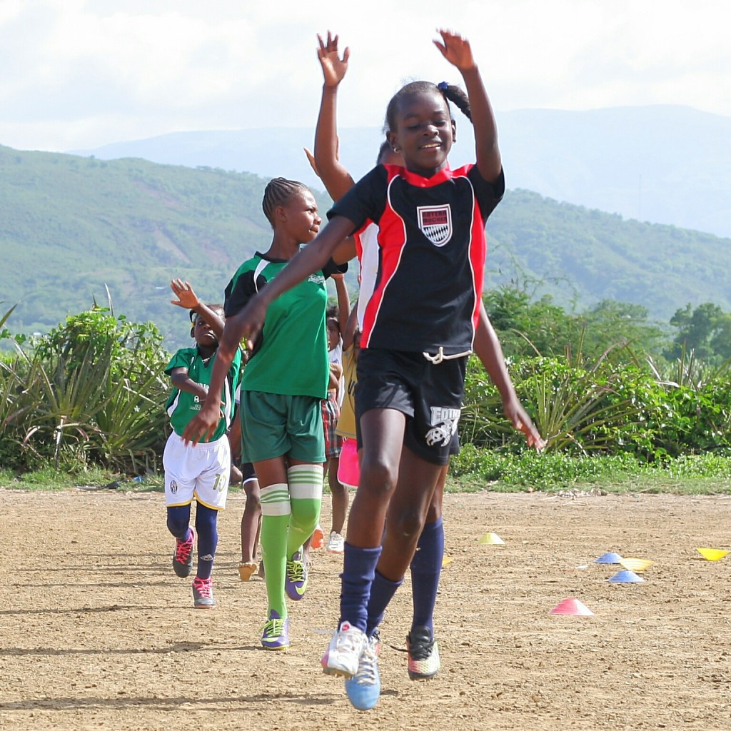 GOALS Haiti 1