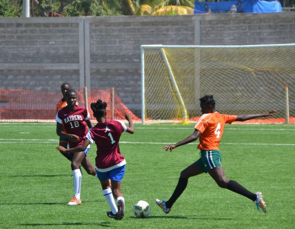 GOALS Haiti 2