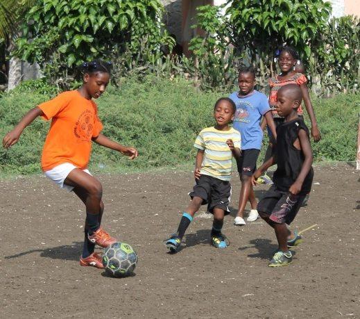 GOALS Haiti 3