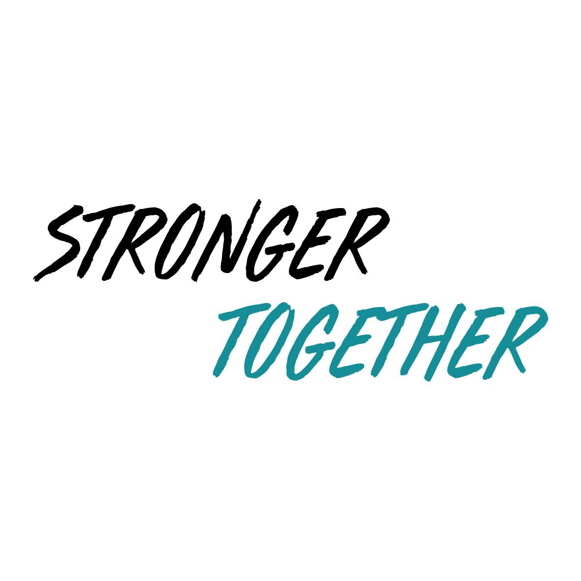 Stronger Together Marketing Agency