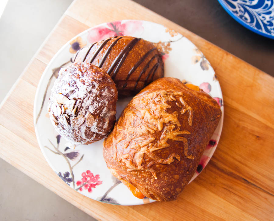 La Patisserie in Austin