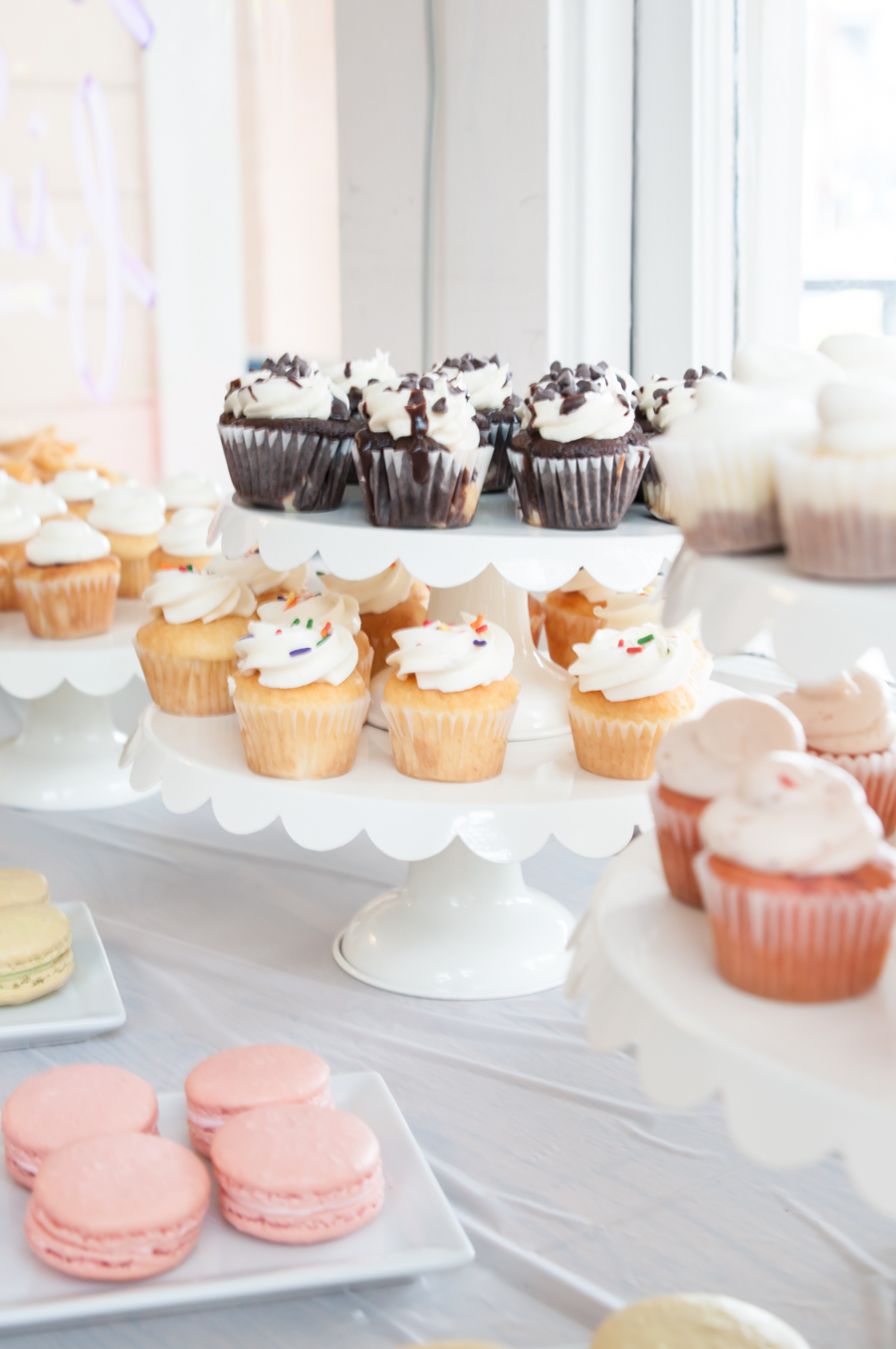 Polkadots Cupcake Factory Makes My Favorite Cupcakes in Austin