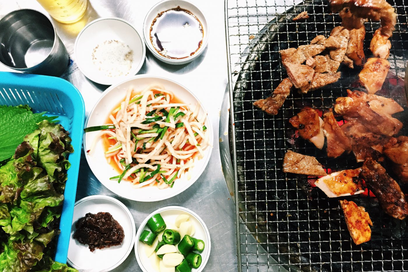 What to eat in Seoul: 12 Traditional Korean Food You Must Eat in