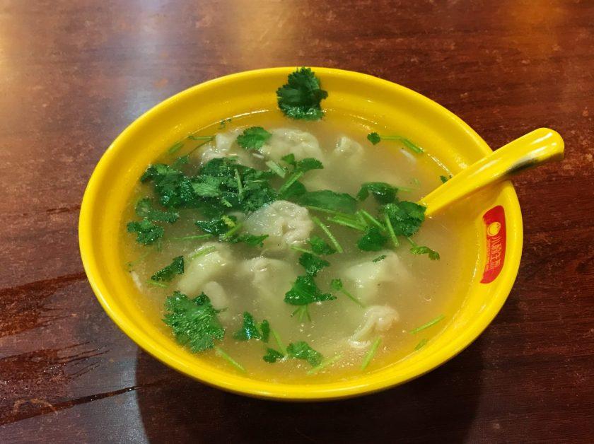 shanghai food what to eat at shanghai's food street