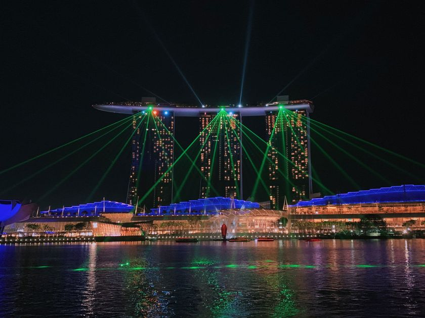 MBS Spectra Show