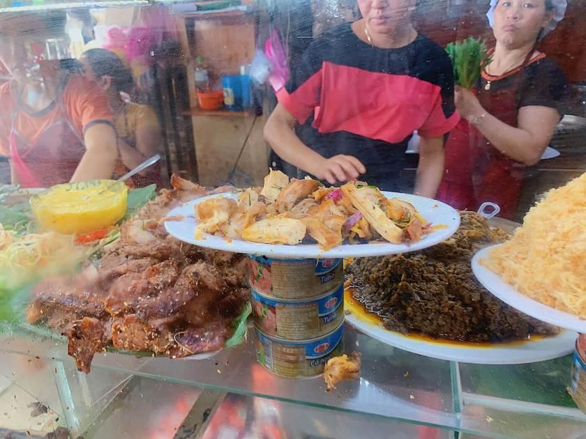 Banh Mi Phuong - Hoi An Food