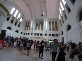 Tanjong Pajar Railway station