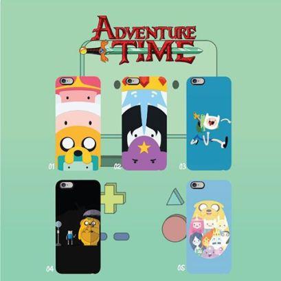 cartoon (adventureTime)