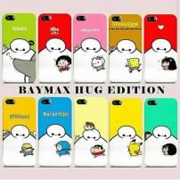 cartoon (baymax hug)