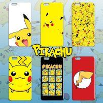 cartoon (pikachu)
