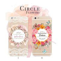 flower (circle)