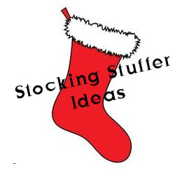 Tips on Finding the Perfect Present and Stocking Stuffers for Christmas Time. What to buy?