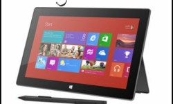 Free Online Giveaway May 3-May 31/13. Surface Pro!