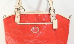 Enter to Win | Coach Bag Giveaway Contest until 06/14